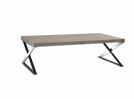 Modrest Rowlett Modern Antique Ash Coffee Table