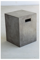 Modrest Yem Concrete Dining Stool