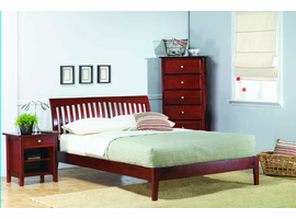 Modus Platform Beds Collection