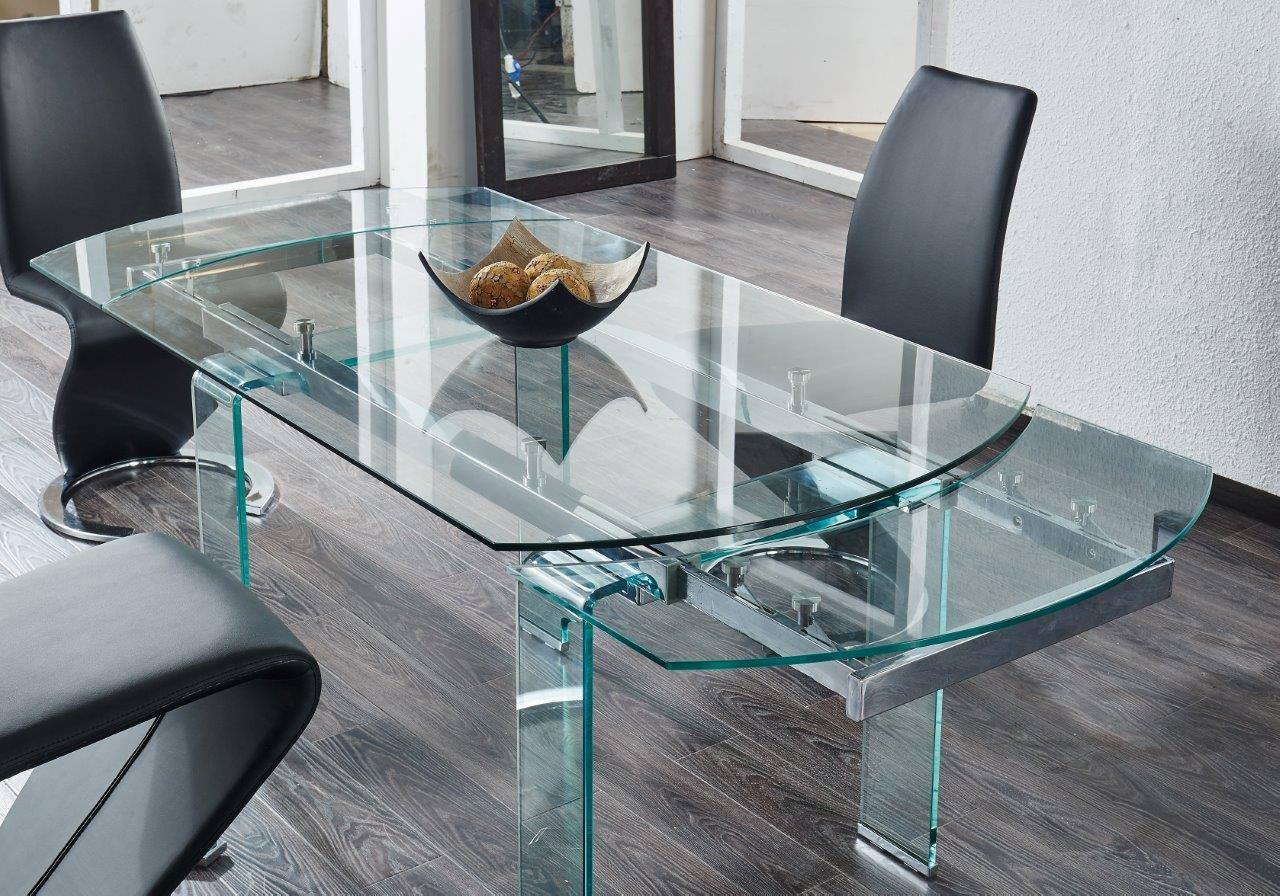 Global Furniture Dining Table