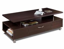 Nexera 450407 Eclipse Coffee Table