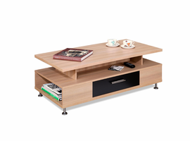 Nexera 451307 Eclipse Coffee Table