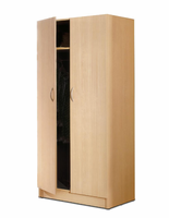 Nexera 564 2 Door Wardrobe