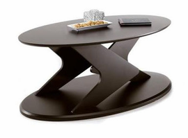 Nexera Boomerang Coffee�Table