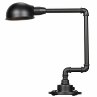 Noir Furniture 345 Table Lamp, Metal