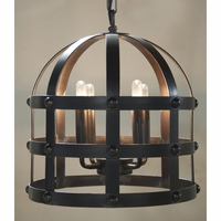 Noir Furniture 363A Pendant