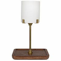 Noir Furniture Altmann Table Lamp