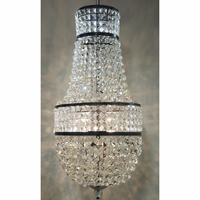 Noir Furniture Anna Chandelier