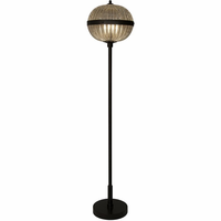 Noir Furniture Aprilia Floor Lamp