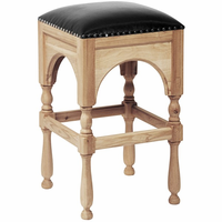Noir Furniture Bar Stools