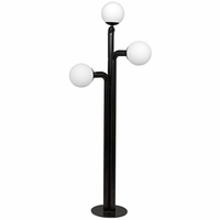Noir Furniture Bellevue Floor Lamp