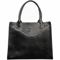 Noir Furniture Blackmail Bag