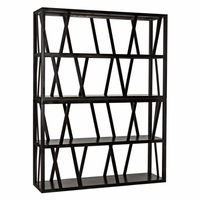 Noir Furniture Bookcases & Hutches