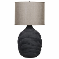 Noir Furniture Carafe Lamp
