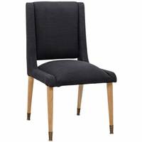 Noir Furniture Dining Chairs