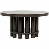 Noir Furniture Dining Tables