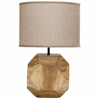 Noir Furniture Loraine Table Lamp