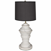 Noir Furniture Lorelei Table Lamp