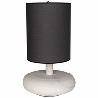 Noir Furniture Oblony Lamp