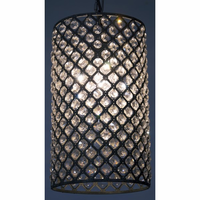 Noir Furniture Odeon Pendant