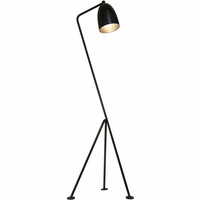 Noir Furniture QS Asti Floor Lamp
