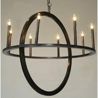 Noir Furniture QS Montel Pendant