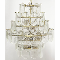 Noir Furniture QS Mystic Chandelier