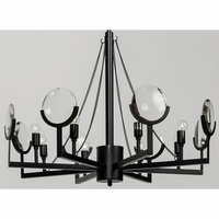 Noir Furniture QS Pia Pendant