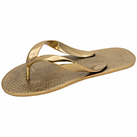 Noir Furniture Sandal, Brass