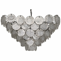 Noir Furniture Scala Chandelier
