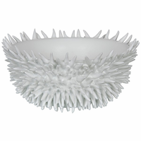 Noir Furniture Sea Urchin Bowl