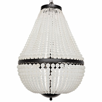 Noir Furniture Small Bring Chandelier