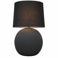 Noir Furniture Urchin Table Lamp, Large