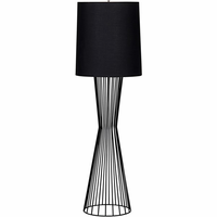 Noir Furniture Valdis Floor Lamp