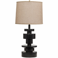 Noir Furniture Wilton Table Lamp