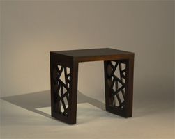 Nova Calypso End Table