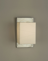 Nova Criss Cross Sconce