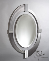 Nova Intersections Kd Oval Mirror