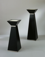 Nova Square Pedestal - Tall