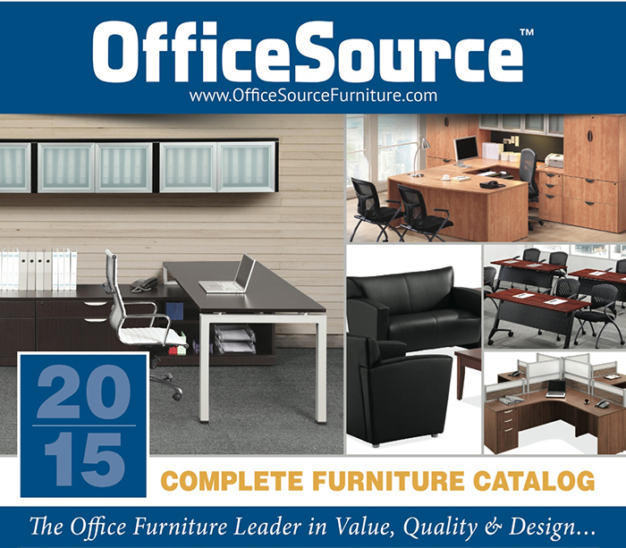 Office Source Furniture COE Furniture Catalog
