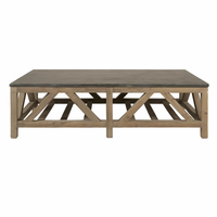 Orient Express Blue Stone Coffee Table