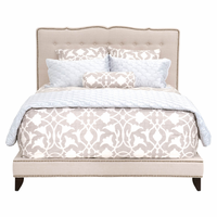 Orient Express Boulevard Queen Bed