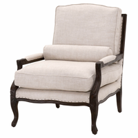 Orient Express Brussels Club Chair