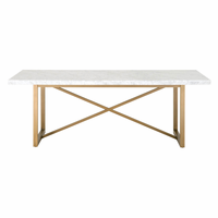 Orient Express Carrera Dining Table