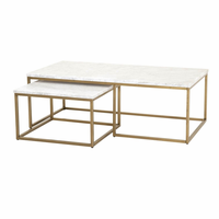 Orient Express Carrera Nesting Coffee Table