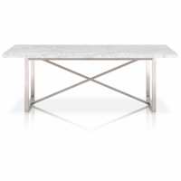 Star Furniture Chasm Dining Table