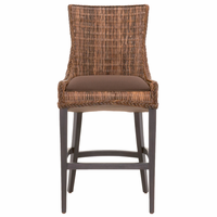 Orient Express Greco Barstool Set of 2