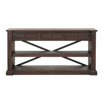 Orient Express Hudson Dining Console