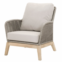 Orient Express Loom Outdoor Club Chair