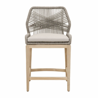 Orient Express Loom Outdoor Counter Stool
